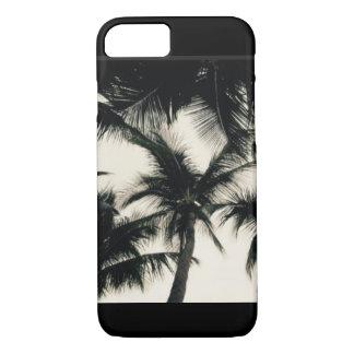 Palm Tree Photograph iPhone 7 Case