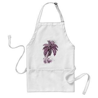 Palm Tree Standard Apron