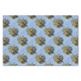 Palm Tree Tissue Paper