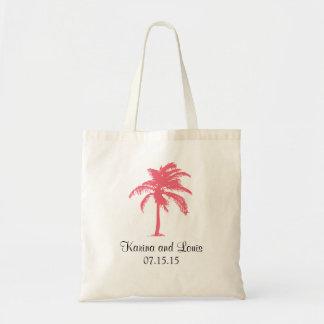 Palm Tree Tropics | Wedding Bag