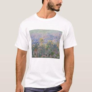 Palm Trees at Bordighera T-Shirt