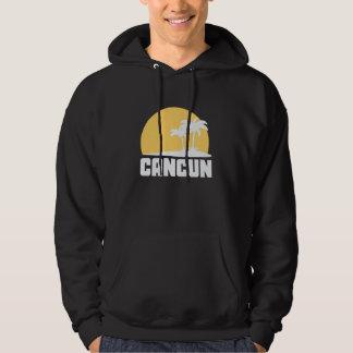 Palm Trees Cancun T-Shirt