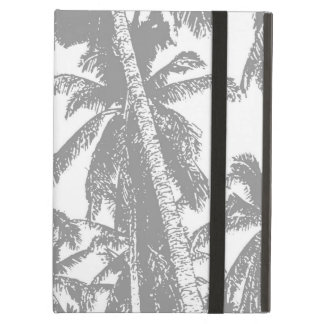 Palm Trees in a Posterised Design Case For iPad Air