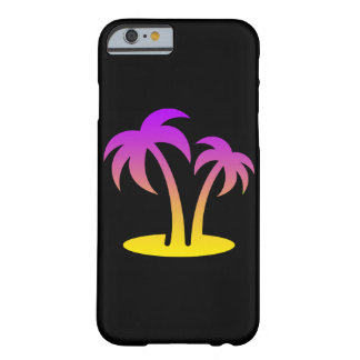 Palm Trees iPhone 6/6s,Phone Case