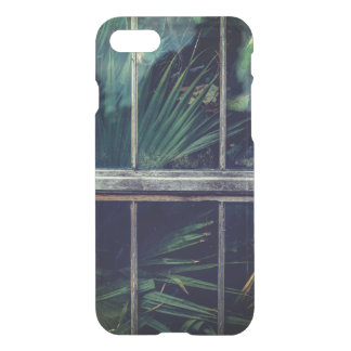 Palm trees iPhone 8/7 case