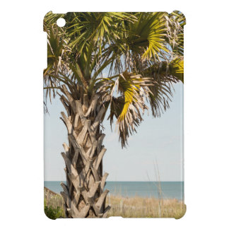 Palm Trees on Myrtle Beach East Coast Boardwalk Case For The iPad Mini
