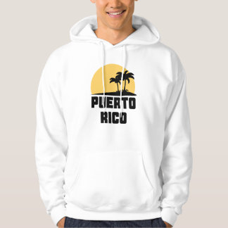 Palm Trees Puerto Rico T-Shirt