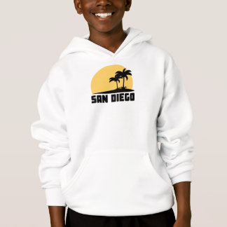 Palm Trees San Diego T-Shirt