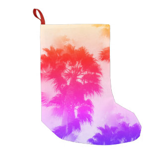 Palm trees stocking
