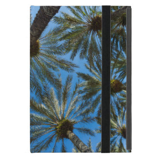 Palm Trees Umbrella iPad Mini Case