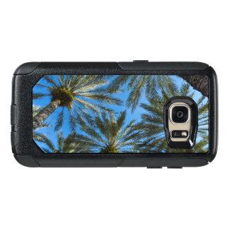 Palm Trees Umbrella OtterBox Samsung Galaxy S7 Case