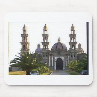 Palmarian Catholic Church Mouse Pad