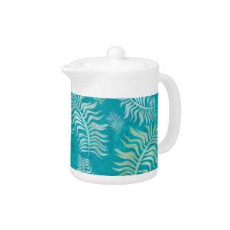 Palmas R5 Tea Pot
