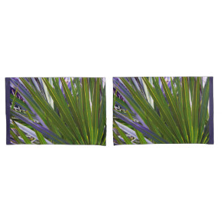 Palmetto Tropicale Pillowcase