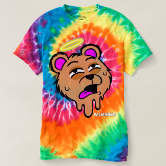 Palminent Bear Logo T-shirt