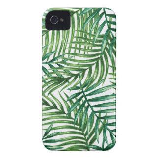 palmpattern02 iPhone 4 Case-Mate case