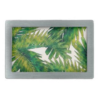 palms belt buckle