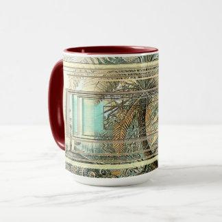 Palms Mug