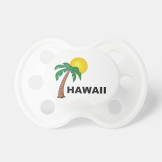 palms of hawaii pacifier