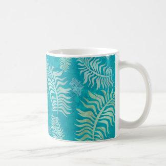 Palms R5 Batik Mug