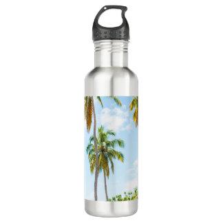 Palms Waterbottle 710 Ml Water Bottle