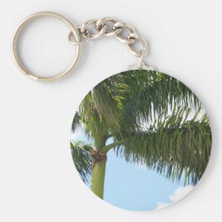 Palmsky keychain