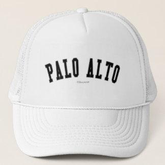 Palo Alto Trucker Hat