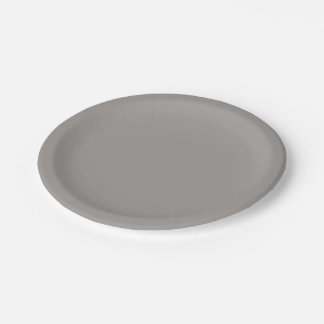 Paloma 7 Inch Paper Plate