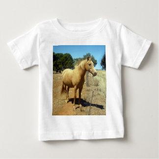 Palomino Horse Beauty, Baby T-Shirt