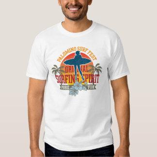 Palomino Surf Fest Tee Shirts