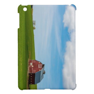 Palouse Country Barn - Eastern Washington Cover For The iPad Mini