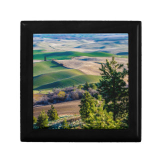 Palouse Country - Eastern Washington Jewelry Boxes