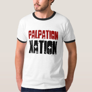 Palpation Nation T-Shirt