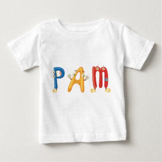 Pam Baby T-Shirt