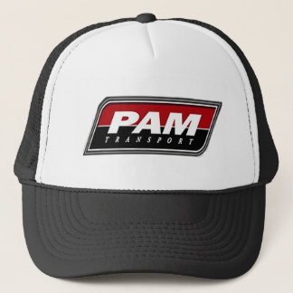 PAM Transport Trucker Hat