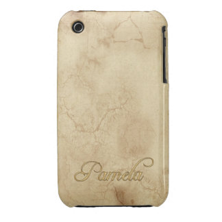 PAMELA Name Branded Customised Phone Case iPhone 3 Case