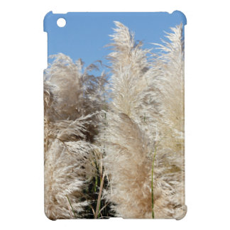 Pampas Grass with a Sunny Blue Sky Case For The iPad Mini