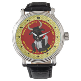 Pamplona Watch