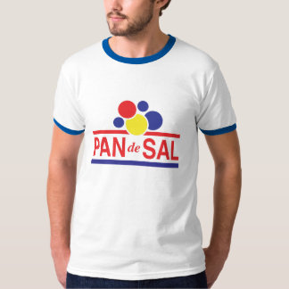 Pan De Sal T-Shirt