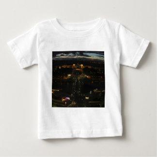 pan of paris baby T-Shirt