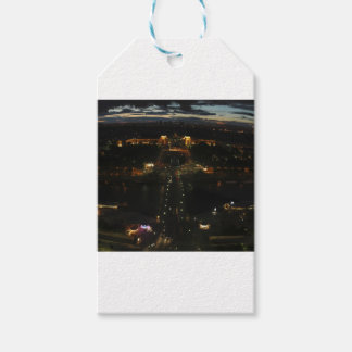 pan of paris gift tags