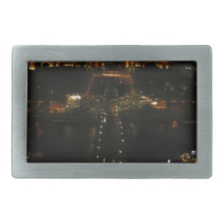 pan of paris rectangular belt buckles