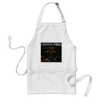 pan of paris standard apron