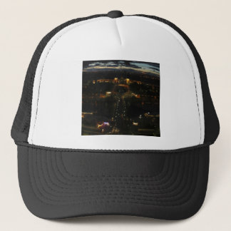 pan of paris trucker hat