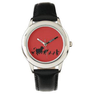Pan Parade Watch