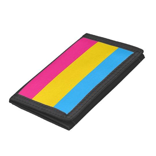 Pan Pride Wallet