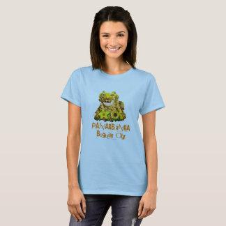 Panagbenga Colorful Cat Float T-Shirt