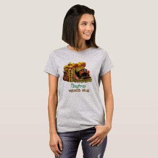 Panagbenga Festival  Elegant Float T-Shirt