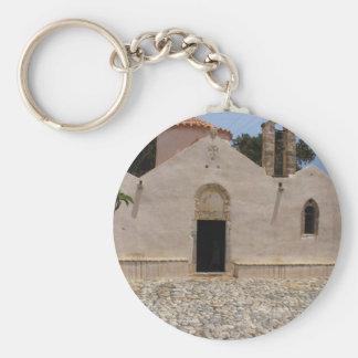 Panagia Kera Grameni, Meseleri  Byzantine church Keychain