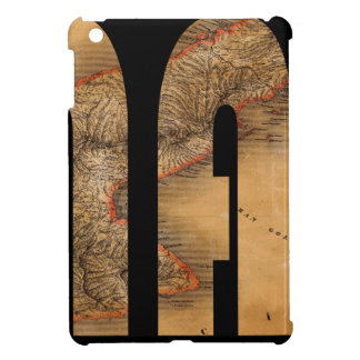 panama1864 iPad mini case
